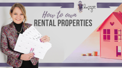 Rental Properties 101