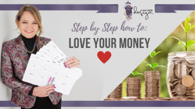 Love Your Money